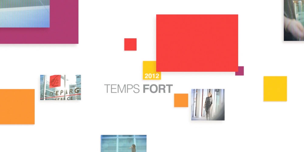 Temps Fort